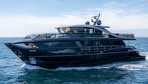 VCCP Hits the High Seas for Princess Yachts Eagerly Anticipated New Boat