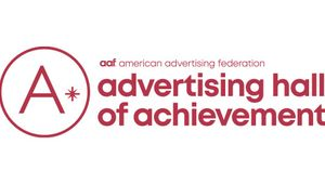 The American Advertising Federation Announces 2021 Advertising Hall of Achievement Honourees