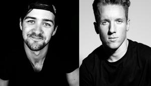 Director Duo Joakim Wijk & Marcus Rönne Join Abelone Films