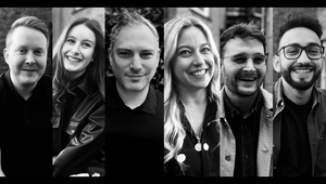 New Year, New Big Hires at Absolute