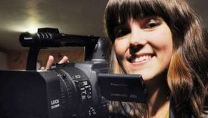 Abby Fuller Joins Nonfiction Unlimited