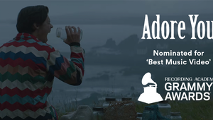 Harry Styles 'Adore You' from LS Productions Nominated for Best Music Video at GRAMMY Awards