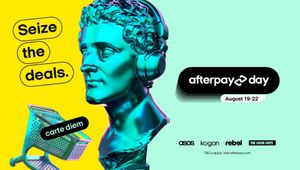 AnalogFolk Introduces AR to Afterpay Shopping with 'Carte Diem'