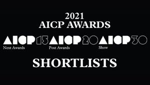 Shortlists Announced for the 2021 AICP Awards