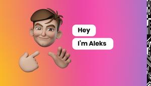 giffgaff Introduces 'Aleks' in British Sign Language TV Ad