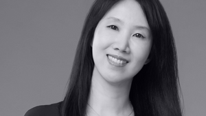 5 Minutes with… Alice Chou