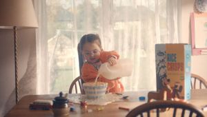 Motherland's Rory Hanrahan Directs 'Courageous' Commercial for Allianz Insurance