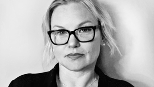 Ammolite Hires Kirsten Arongino as First Managing Director