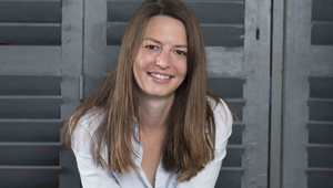 VMLY&R Hires Anna Vogt as UK Chief Strategy Officer
