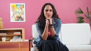 5 Minutes with… Ana Marín