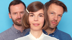 Directing Trio Job, Joris & Marieke Join Troublemakers