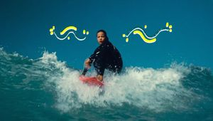 AOC Urges Australia to 'Have a Go' in Campaign by electriclimefilms and M&C Saatchi Sport and Entertainment