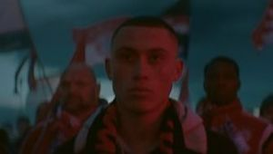 Dorian & Daniel Direct Gritty, Electrifying Ad for Sports Betting Brand Tipico