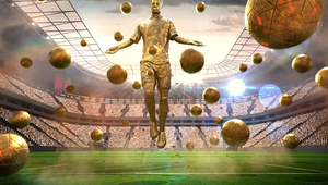 Orange, Google, and Wildbytes Create Epic AR Show for Real Madrid vs. Celta de Vigo