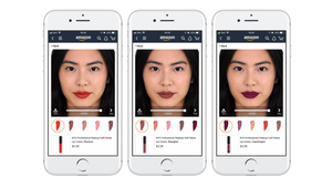 Beauty Gets a UX Makeover Thanks to Lockdown