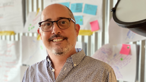 Burns Group Appoints Arturo Gigante as Chief Creative Officer