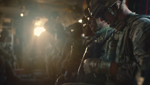 Are You Reserved for More? The British Army Reserve Unveils Recruitment Campaign