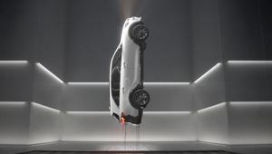 Kia Sorento Black Edition Has the Power to Surprise in Campaign from Innocean Australia
