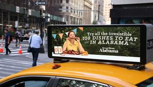 Alabama Tourism: 100 Tasty Reasons Why We're a Foodie Destination