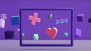 athenahealth Digs into Data with Colourful Brand Refresh from Colossus