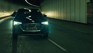 Audi and Addison Lee Makes Way for Zero Emission Future Fleet