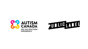 Autism Canada Partners with Public Label for Brand Relaunch
