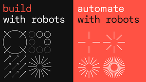 AnalogFolk Group Invests in Technology Engineering and Automation with the Launch of 'With Robots'