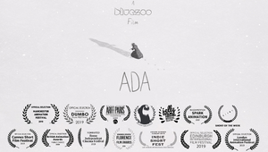 Blue Zoo's Distinctive Short 'Ada' Hits Vimeo