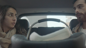 Baby Takes Its First Ride Home in Heartwarming Uber Spot