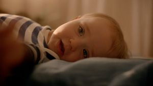 Goldstein Makes Life Sound a Little Softer in Cute Spot for Lotus Baby