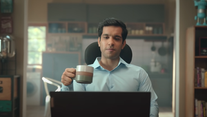 Switch to Confidence with Contact Lenses in Bausch + Lomb India's Latest Campaign