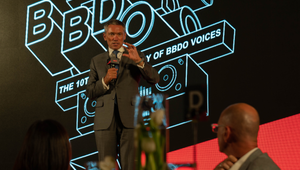 BBDO Greater China Celebrates 10 Years of BBDO Voices