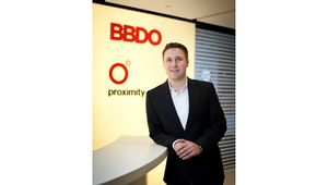 BBDO Greater China Promotes Owen Smith