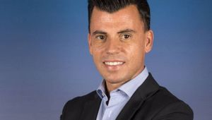Paco Recuero Appointed President of BCMA Spain