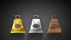 Chemistry Nabs 10 Award Haul at ICADs 2017