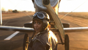 Director Sheldon Candis' 'Queen Bess' Takes Flight for Netflix
