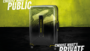 Diesel and Samsonite Travel the World with a Brand New, Exclusive Collaboration