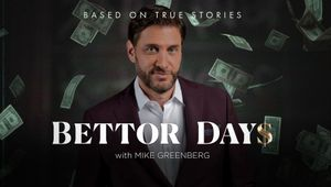 Evolve Studios Works with ESPN+ to Script, Shoot and Produce Season 2 of 'Bettor Days with Mike Greenberg'