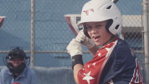Passionate Campaign Brings Attention to Need for Gender Equality in Youth Baseball