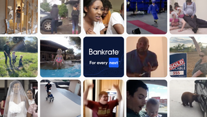 Bankrate Celebrates Life's Biggest Moments in Campaign from New Honor Society