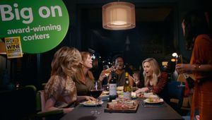 Lidl's New Campaign Shows Customers That It's Big on Affordable Quality for All