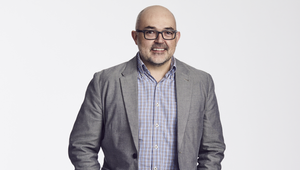 """""""Like Being a Kid in a Candy Store"""": Life as the Global CCO of IBM iX"""