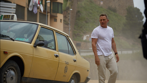 TwentyfourSeven Works with Publicis and Smuggler on Heineken's Bond Film