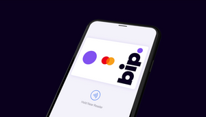 venturethree Creates Visual and Sonic Identity for NewDay's Completely Cardless Credit Brand Bip