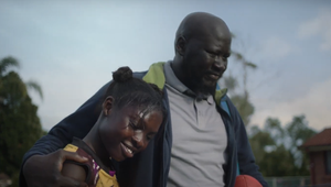 Touching Google Australia Spot Shows How Parents Can Help Their Kids Thrive