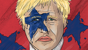 The Last Conversation Between Boris Johnson and the EU Takes Place via a Spotify Playlist