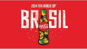 Coca-Cola Reveals World Cup Campaign from W+K and Stink