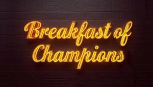 Picasso Pictures Signs Motion Graphics Studio 'Breakfast of Champions'
