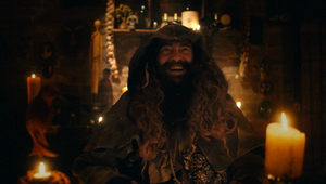 Behind the Work: Comedy Horror Campaign Explores the Hocus Pocus of House Hunting