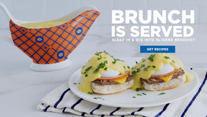White Castle Rings In Spring with Social and Influencer Campaign